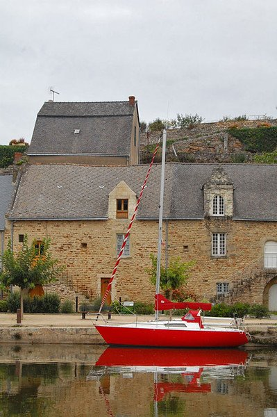 Photo & Video Sharing by SmugMug. A colorful village in Brittany, France, ...