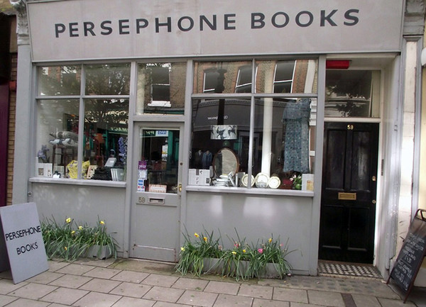 London bookshops to visit