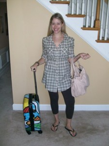 travel tips for women packing air travel tips