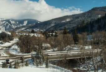 The Westin Beaver Creek Skier Resort for Non-Skiers