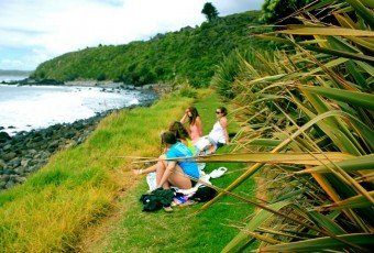 Finding Solace in Raglan, New Zealand- Part 1