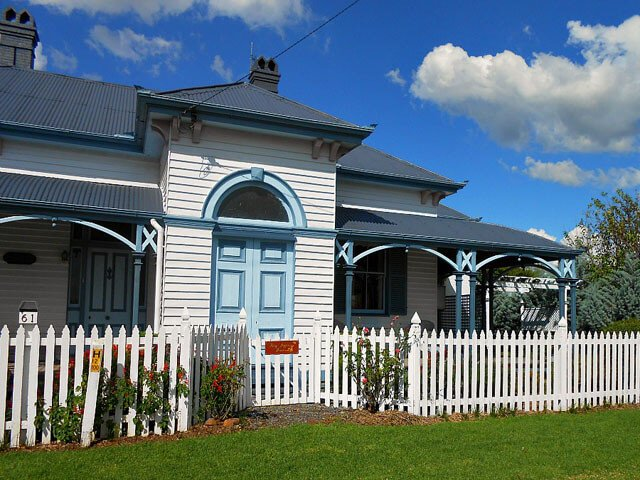 mary poppins house queensland