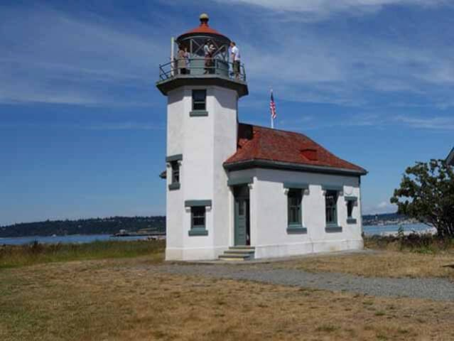 vashon lighthouse
