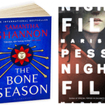 airplane reads summer books april