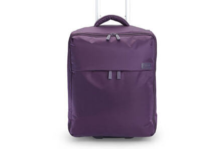 lipault suitcase