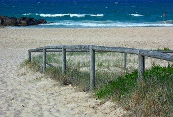 best beaches in Australia Queensland