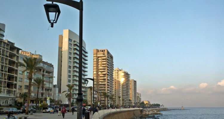 living-in-beirut