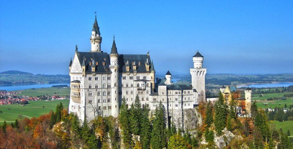 munich-day-trip-neuschwanstein-castle