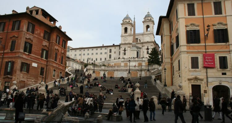 literary-travel-in-rome