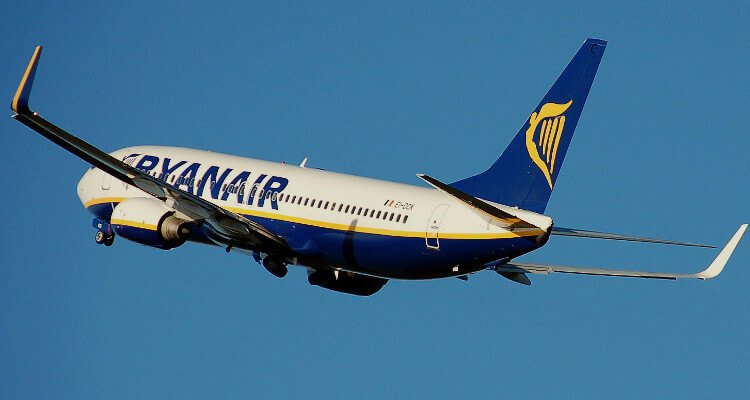 flying-ryanair