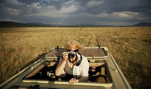 photography luxury african safari