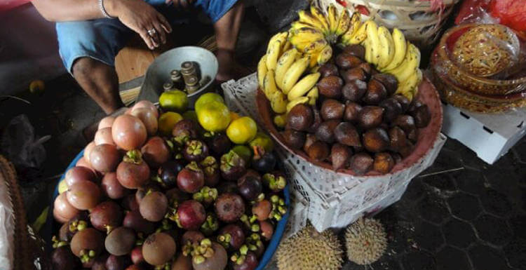 Exotic Fruits To Try When Visiting In Bali Indonesia