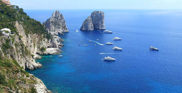 Awesome Things To Do in Capri Italy