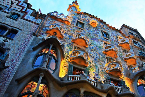 best-city-breaks-from-the-uk-barcelona