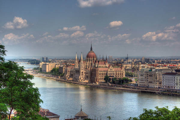 best-city-breaks-from-the-uk-budapest