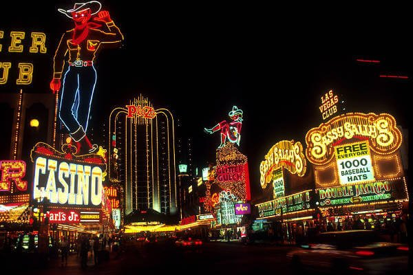 best-city-breaks-from-the-uk-las-vegas