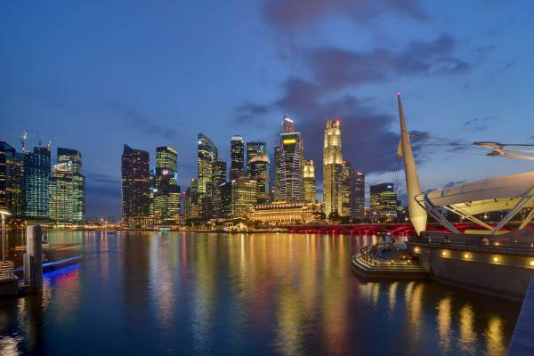 best-city-breaks-from-the-uk-singapore