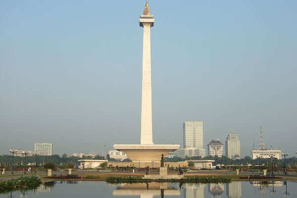 things-to-do-in-jakarta-monas