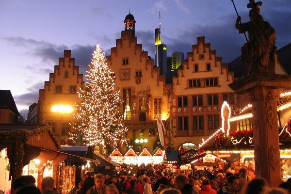 Five Christmas Markets In Germany Travel Belles