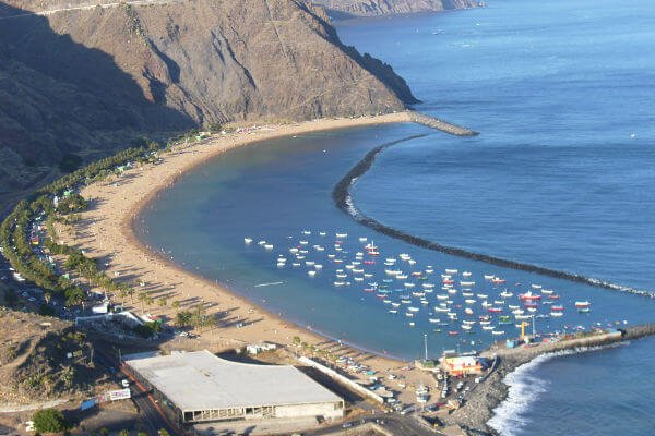 best-beaches-in-spain-tenerife