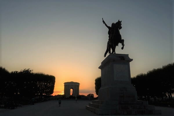 what-to-do-in-montpellier-peyrou