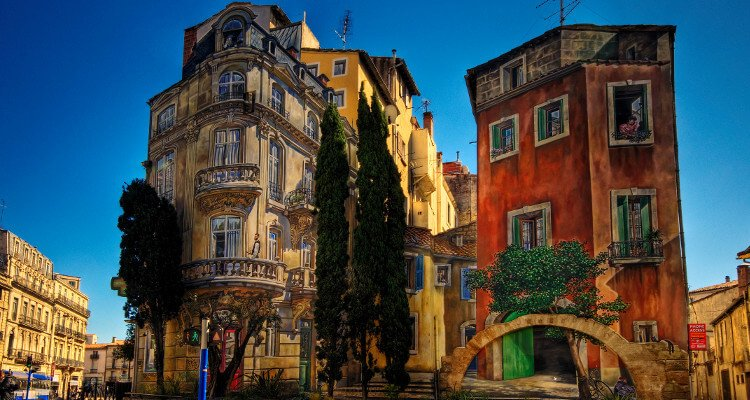 What To Do In Montpellier: A Vibrant French City