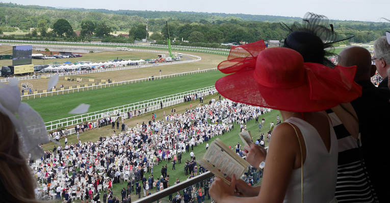 7 Best Horse Racing Events to Attend in the UK
