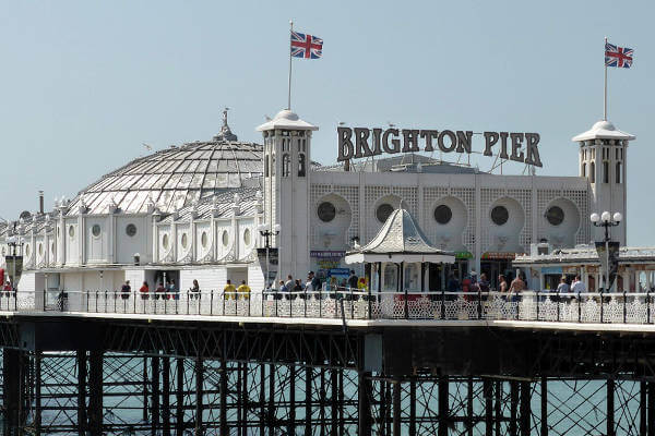 uk-girls-weekend-brighton