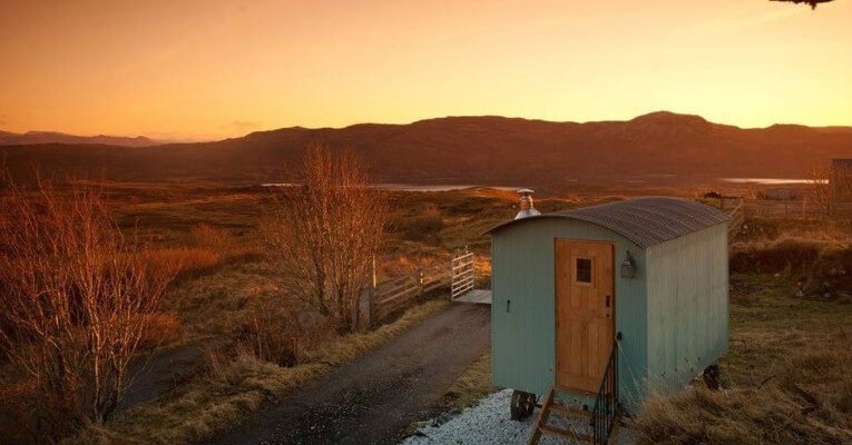 Most Amazing Holiday Lets In The UK