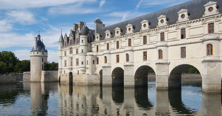 The Best Chateaux Of The Loire Valley