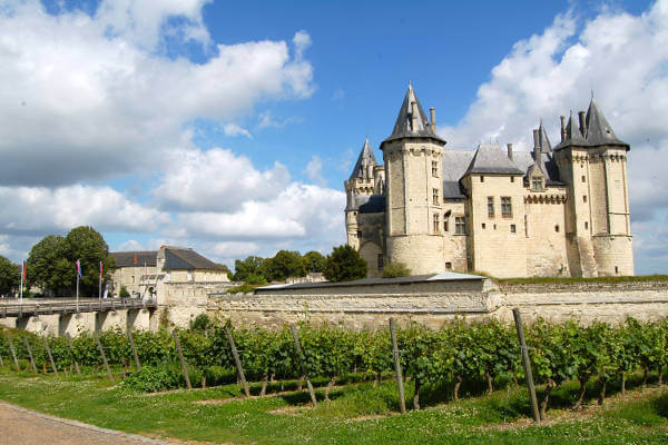 Chinon-Loire-Valley