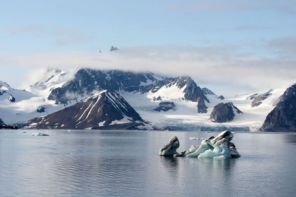 ultimate cruises in the artic 1