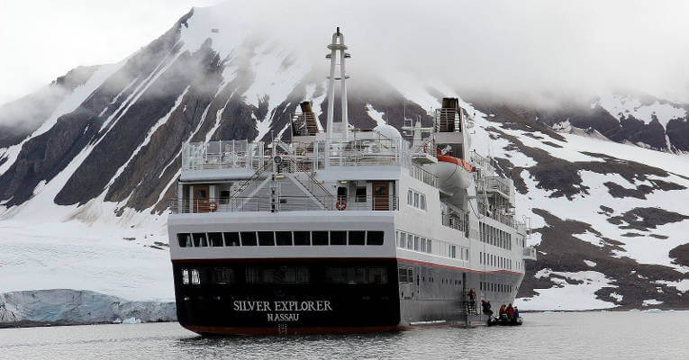 ultimate cruises in the artic