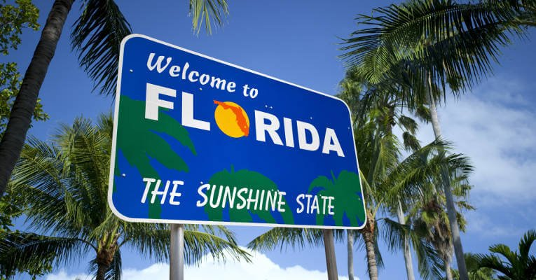 Best Family Activities When Visiting Florida