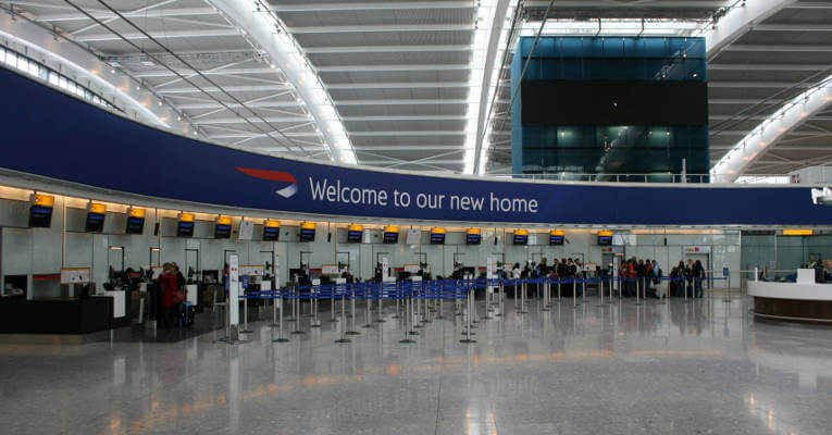 travel-facilities-at-london-airports