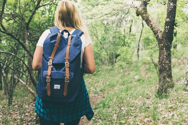 smart-travel-hacks-waterproof-rucksack