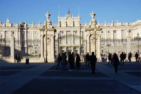 Royal-Palace What To Do In Madrid For 3 Days