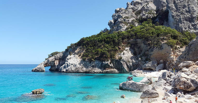 Things to Do in Sardinia, Italy