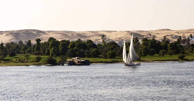 Best Things To See On The River Nile