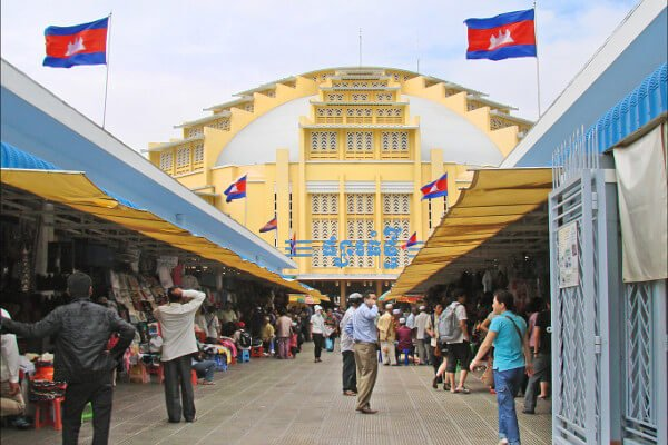 top-places-to-visit-in-phnom-penh-central-market