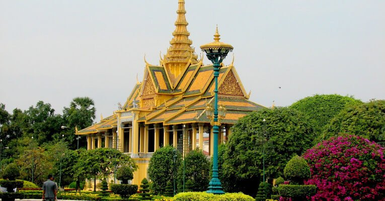 Top Places To Visit In Phnom Penh