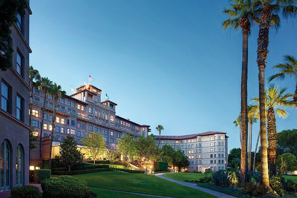 Southern California Luxury Resorts: Three Grande Dames Of The Southern California Resort And