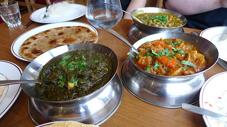 Mirch Masala, Southall London