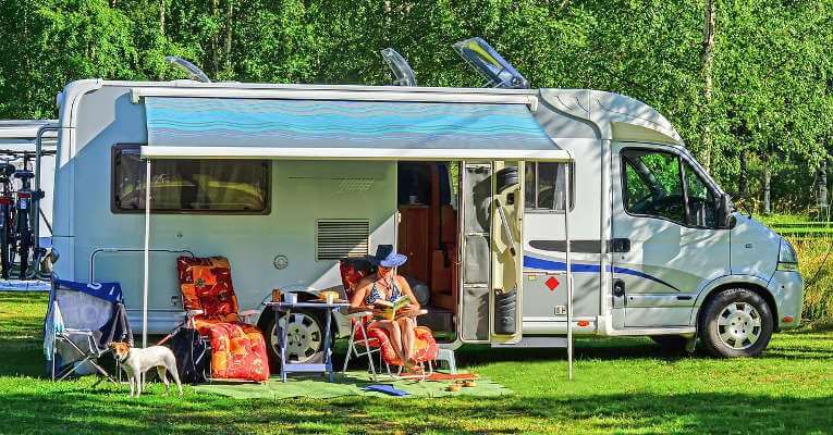 Top Tips for Road Tripping America in an RV