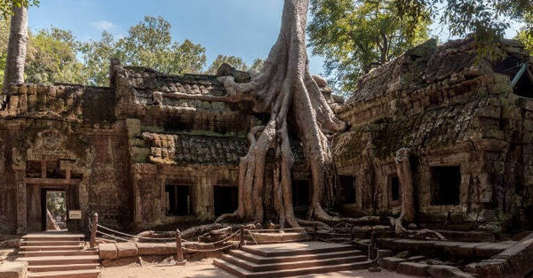Everything You Need to Know About Siem Reap in Cambodia