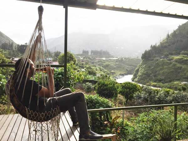 Things to do in Ecuador - Hammock-Ecuador
