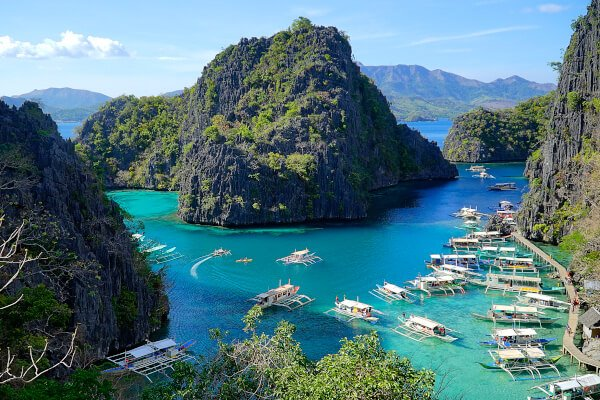 best-destinations-to-visit-in-the-philippines-coron