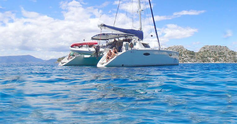 Club La Costa Yacht Club: Set Sail For Corfu This Summer