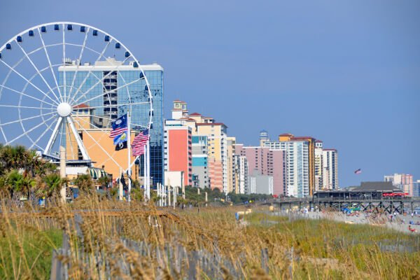 weekend-getaway-to-myrtle-beach-things-to-do