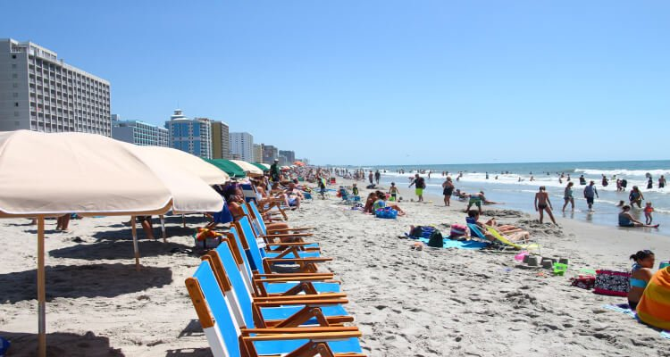 Weekend Getaway To Myrtle Beach: Where To Stay And What To Do